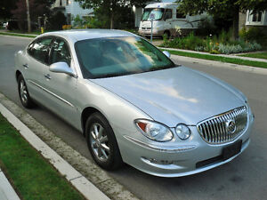 2009 Buick Allure CX - ONLY 25.500 Km !!