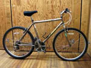Gold Giant Rock 21-speed