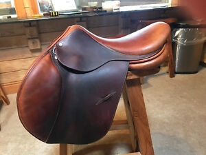 2007 childeric saddle great condition