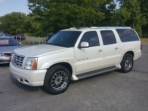 2006 Cadillac Escalade PLATINUM EDITION ESV ** LOADED ** $13995