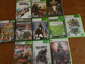 Misc Xbox 360 Games for Sale