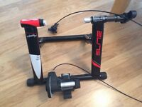 Volare Elite magnetic cycle turbo trainer Excellent condition