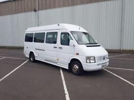 VOLKSWAGEN LT46 COACH BUS 16 SEATS HAS COIF