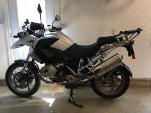 2008BMW R1200GS