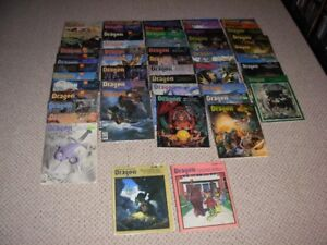 Dungeons and Dragons- Dragon Magazine For sale