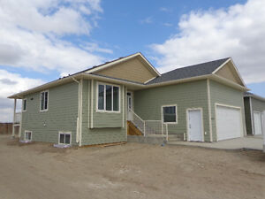 Brand New Home! Taber AB