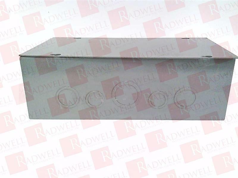 Pentair Ase12x6x4nk / Ase12x6x4nk (new No Box)