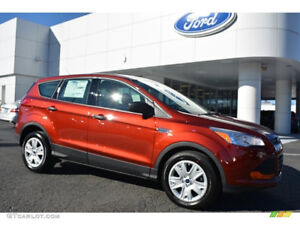 GREAT CAR RENTAL  $575 month FORD ESCAPE