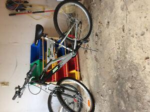 Kids mountain bikes for sale