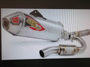 KNAPPS in PRESCOTT has LOWEST PRICE PRO CIRCUIT EXHAUST ! Kingston Kingston Area image 1