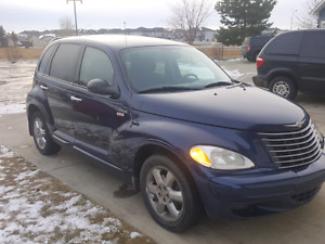 2005 Chrysler Pt Cruiser Turbo