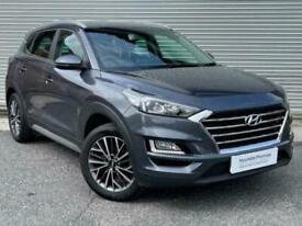 image for 2020 Hyundai Tucson 1.6 GDi Premium 5dr 2WD Estate Petrol Manual