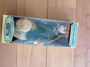 Anne of Green Gables Collectable - Treasury Edition