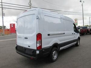 2016 Ford Transit 250 Van Med. Roof w/Sliding Pass. 148-in. WB Peterborough Peterborough Area image 2