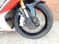 SUZUKI GSXR750L5 YOSHI MOTORCYCLE