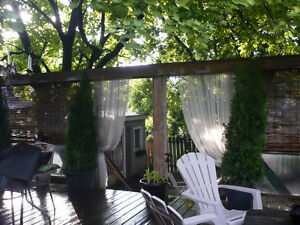 Furnished Room Available, close to CCIW (Hamilton Beach Area)