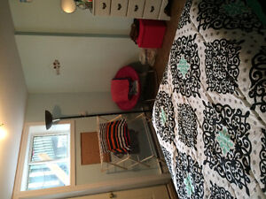 Look for a sublet for January to April Kawartha Lakes Peterborough Area image 3