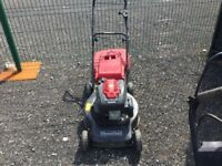 MOUNTFIELD SELF PROPELLED WIDE CUT