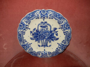 DELFT COLLECTOR PLATE