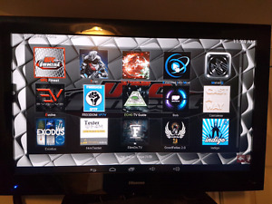 Kodi programing for Android boxes