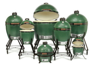 Beware of SCAMMERS selling Big Green Egg