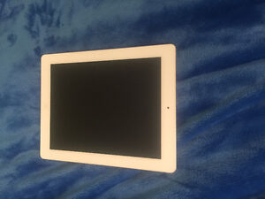 Ipad 3 3rd generation 64 GB blanc white WIFI  Retina