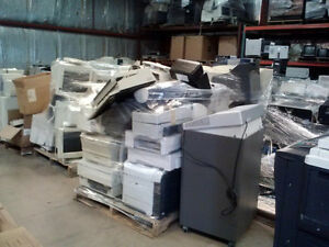 Looking for location to buy surplus/parts computers ottawa area
