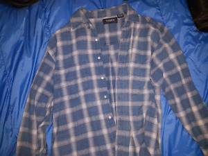 Men's XL Brand Name Shirts