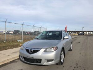 2007 Mazda Mazda3 GS Berline ****1 AN GARANTIE INCLUS****