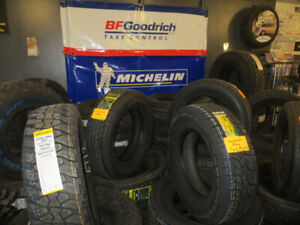 195/60R15 NEW ALL SEASON TIRES STARTING AT $46.00 EACH AND UP