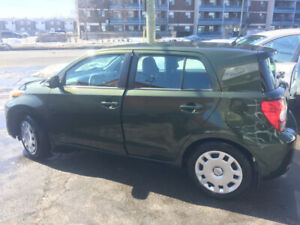 2011 SCION TOYOTA! $6000. GOOD CONDITION