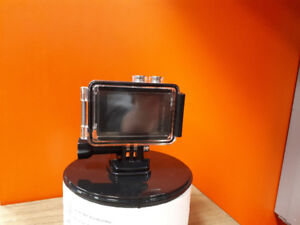 activeon action camera, with wifi and waterproof case