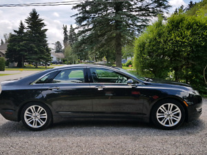 Lincoln MKZ lease takeover - 18 months remaining