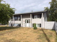 2 Bedroom Upper Level of House in Bowl Area