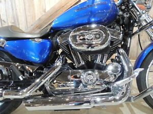 2007 Harley-Davidson XL1200C Sportster Custom Peterborough Peterborough Area image 4