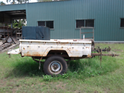 For sale Trailer Noonamah Litchfield Area Preview