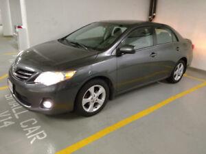 2013 Toyota $13300