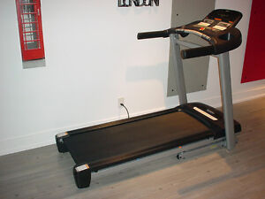 Tapis roulant d'exercice Tempo Fitness