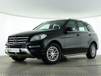 2013 Mercedes-Benz M Class 2.0 ML250 CDI BlueTEC Special Edition 5dr