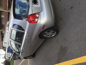 2006 Chevrolet Aveo Hatchback certified&etested