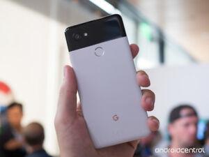 Brand New Sealed Google Pixel 2 XL 64 GB