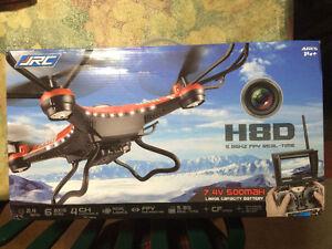 Camera/video drone