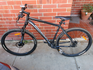 "2018 Merida Big Nine 40D 29.5"" mountain bike"