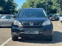 2011 Honda CR-V 2.2 I-DTEC ES 5d 148 BHP Estate Diesel Automatic