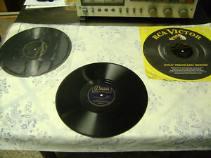 Lot of 80+ 78RPM records London Ontario image 1