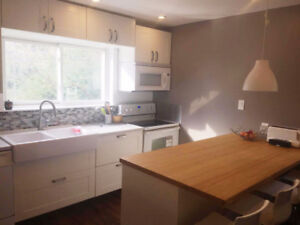 4 Bedroom House in Quiet, Safe area near Hwy 401/404