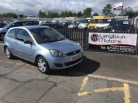 Ford Fiesta style mot April 2017 full service history low miles
