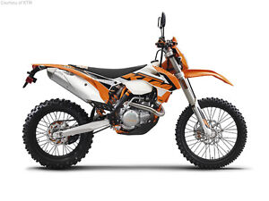 Looking for 2015\2016 KTM 500 EXC