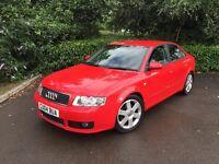 2004 Audi A4 Sport 1.9 Tdi ** Full Audi Service History **