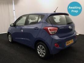 2015 HYUNDAI I10 1.0 Blue Drive SE [4 Seat] 5dr